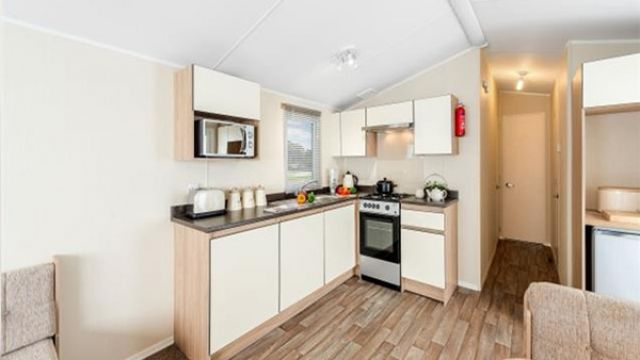 Two Bed Willerby Mistral