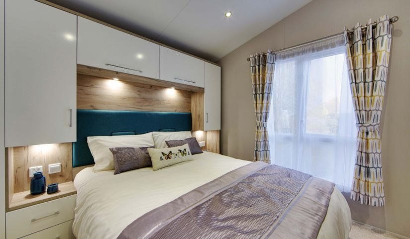 Two Bed Willerby Canterbury (39x12) 2018