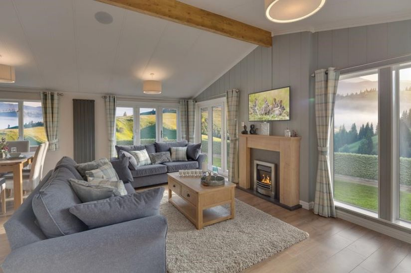 Two Bed Willerby Juniper