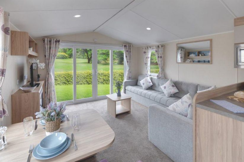 Two bed Willerby Linwood (28x12)2020