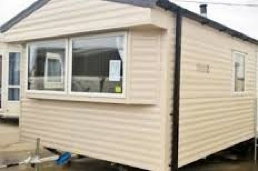 Three Bedroom Willerby Mistral 2018