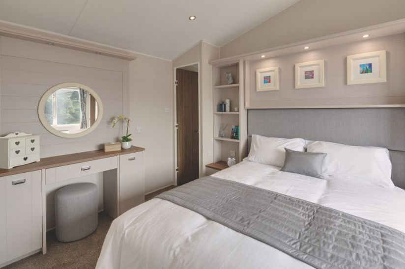 Two Bed Willerby Sheraton (43x14) 2019