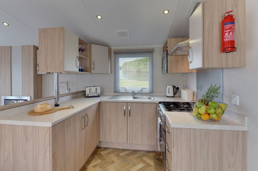 Two Bed Willerby Brockenhurst (38x12) 2015