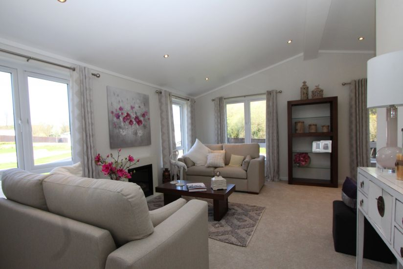 NEW Prestige Hamble Residence (40 x 20) Show Home
