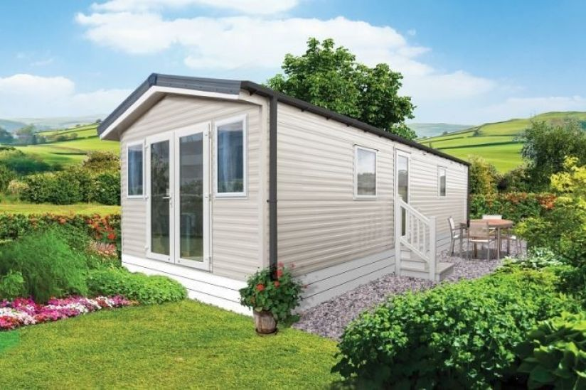 Three Bed Willerby Grasmere (35x12) 2019