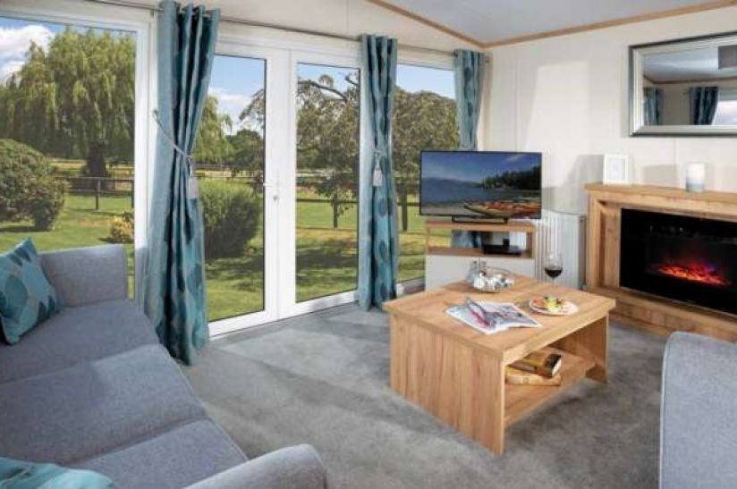 Two Bed Regal Hemsworth