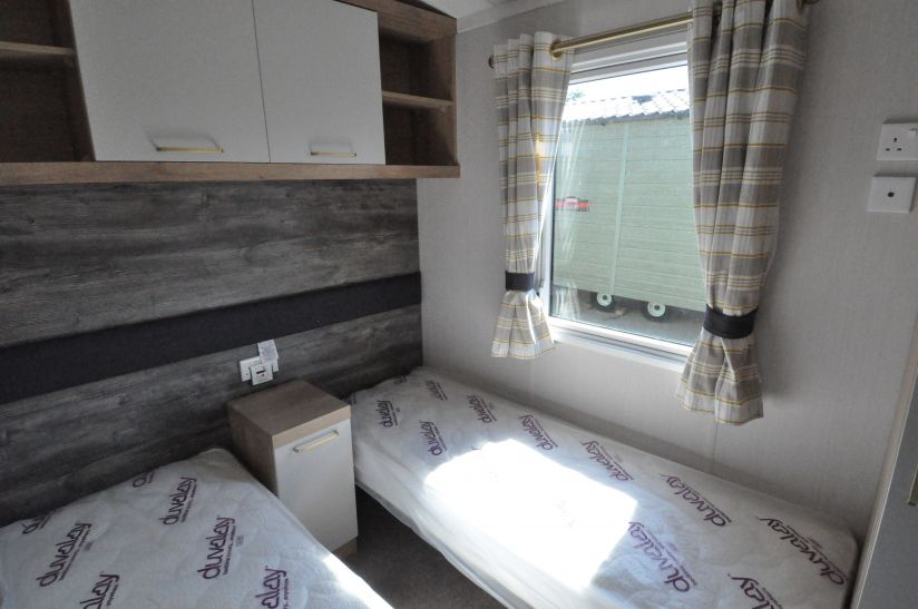 Two Bed Swift Bordeaux Escape