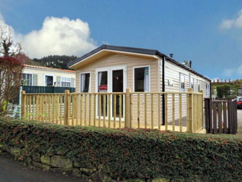 Two Bed Willerby Westerly (35x12) 2019