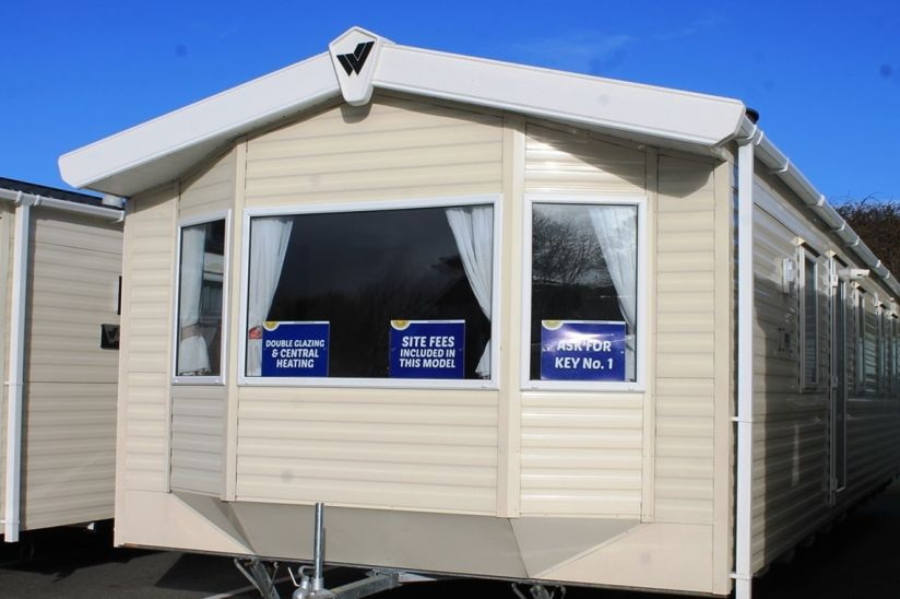 Two Bed Willerby Rio Gold (35x12) 2013
