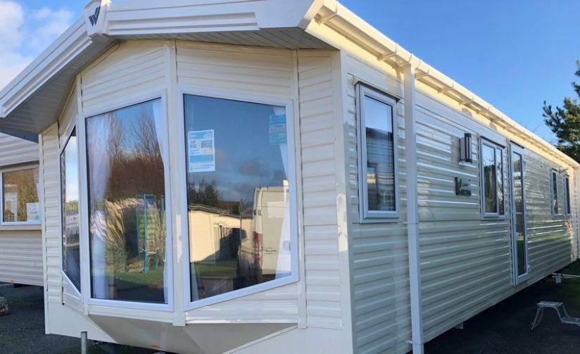 Three Bed Willerby Sierra (38x12)