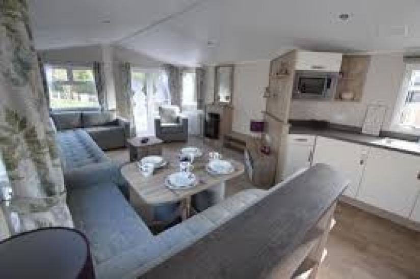 Two Bed Willerby Skye 2018