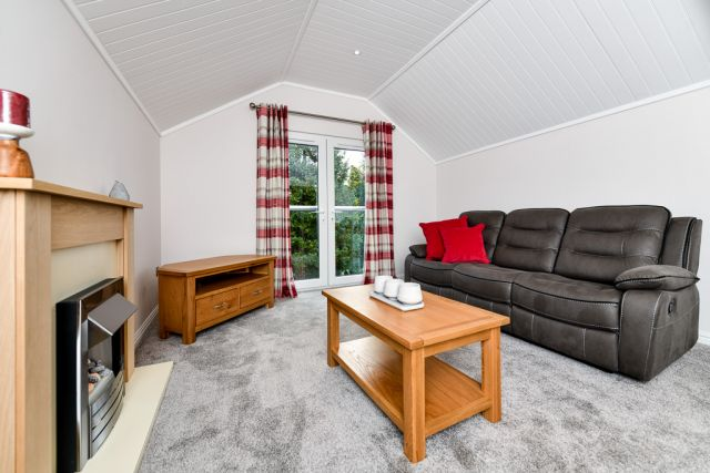 Two Bed Lodge