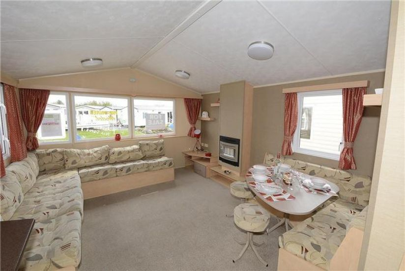 Three Bed Willerby Salsa Eco (35x12) 2012