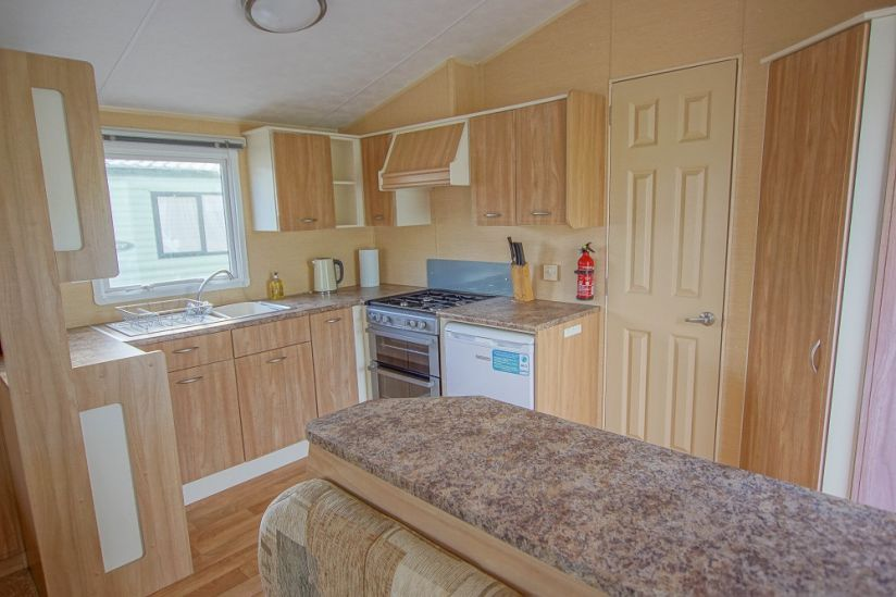 Three Bed Willerby Rio (35x12) 2009