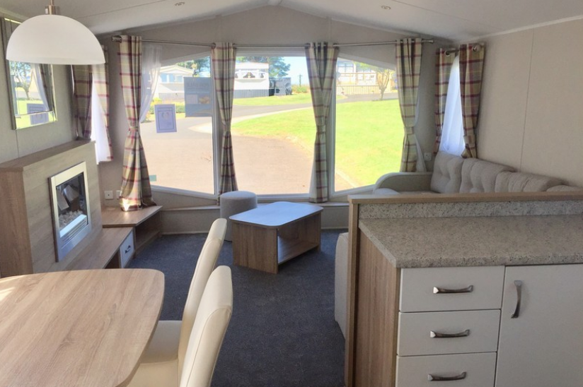 Three Bed Willerby Sierra (38x12) 2018
