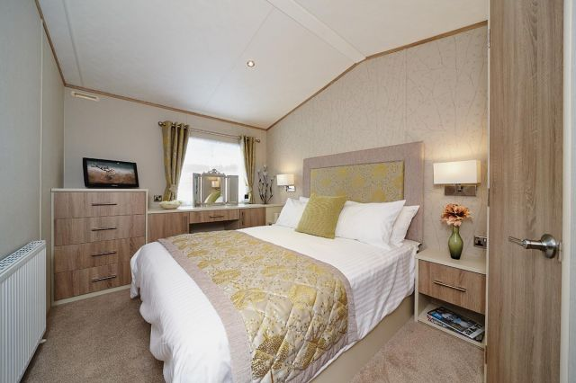 Two Bed Carnaby Helmsley Lodge (40x13) 2018