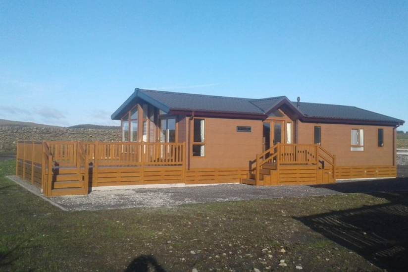 Three Bed Willerby New Hampshire (42x20)