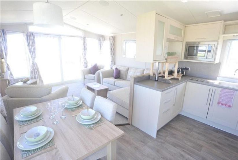 Two Bed Willerby Aspen (40x13) 2018