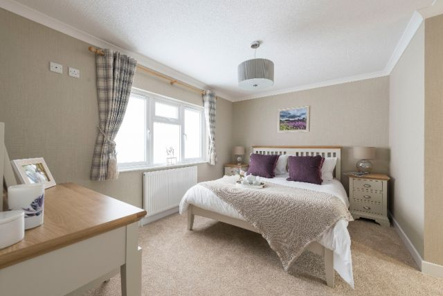 Two Bed Wessex Dorset (50 x 20)