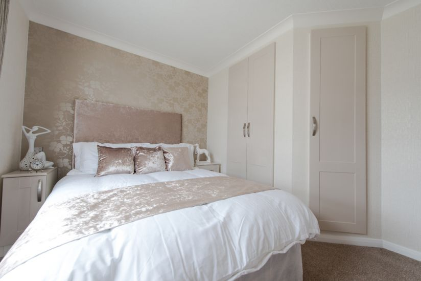 Two Bed Stately Albion Woburn