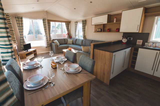 Two Bed Willerby Granada (38x12) 2018