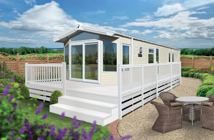 Two Bed Willerby Aspen 2018