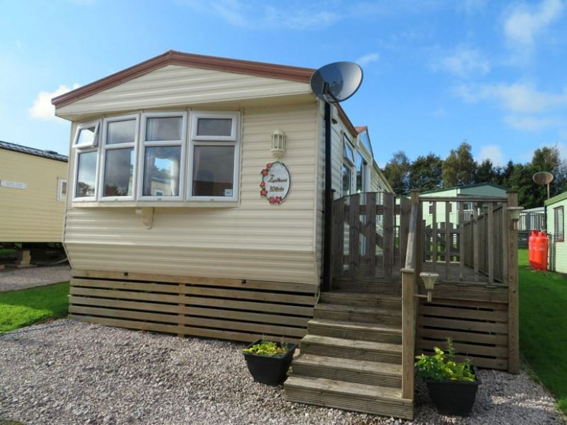 Two Bed Willerby Lyndhurst 2003