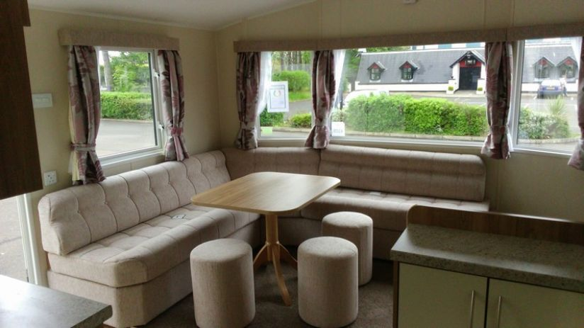 Three Bed Willerby Rio Gold 2017