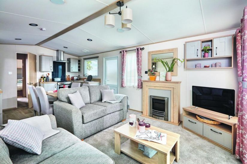 Two Bed ABI Windermere 2019