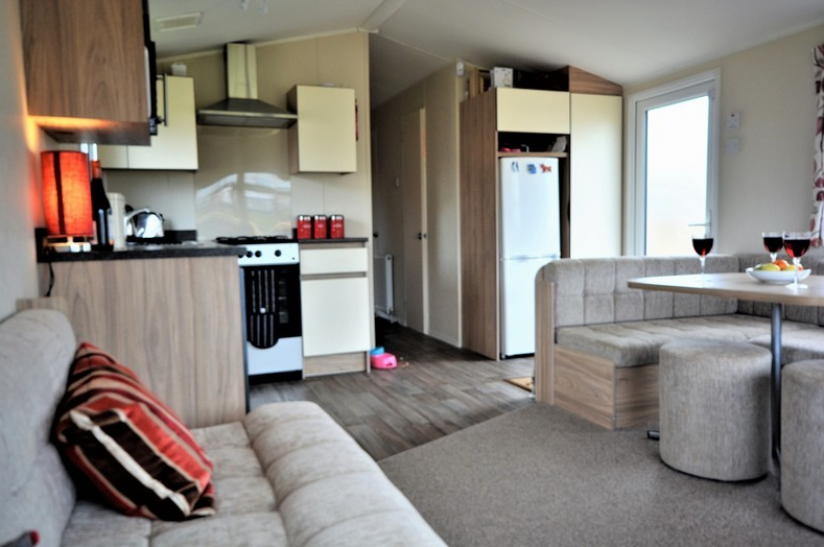 Three Bed Willerby Mistral (35x12) 2017