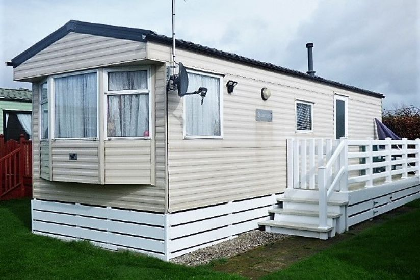 Two Bed Willerby Beaumaris (30x10)