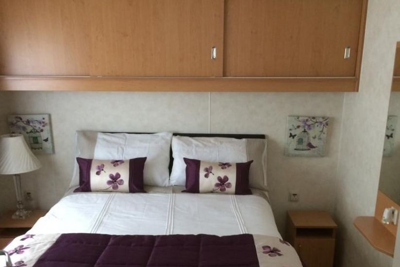 Two Bed Arcabo Madrid (40x14)