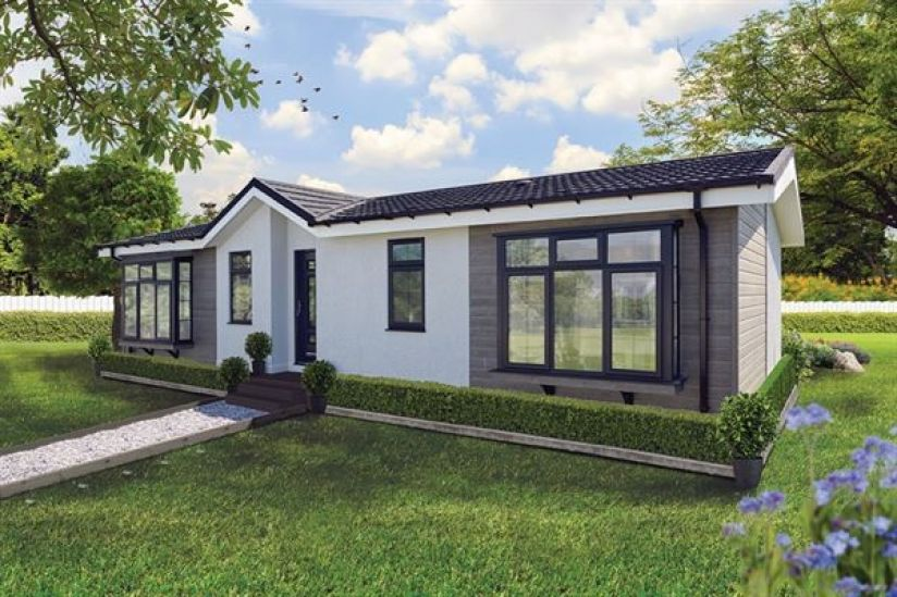 Two Bed Willerby Charnwood (42x20)
