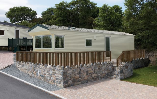 Two Bed Willerby Magnum (28x10) 2011