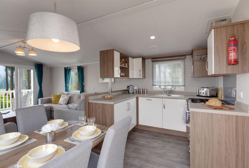 Two Bed Willerby Avonmore
