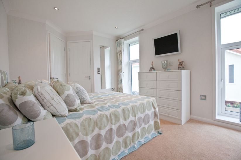 Brand New Two Bed Stately Albion Wentwood (40x20)