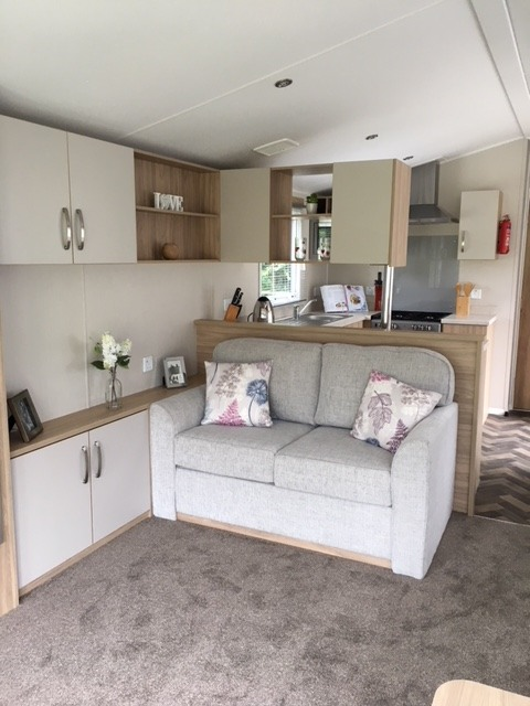 Two Bed Willerby Brockenhurst (38x12) 2019