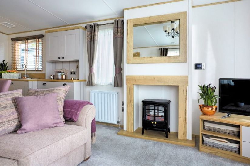 Two Bed ABI Ambleside Premier