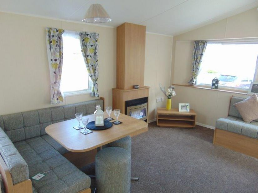 Two Bed Willerby Mistral (35x12) 2018