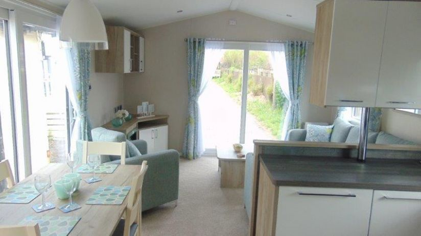 Three Bed Willerby Canterbury (40x12) 2018