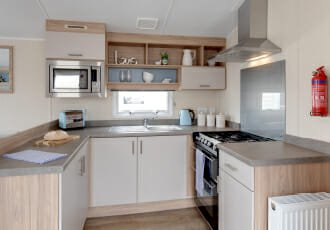 Two bed Willerby Linwood (35x12)2020