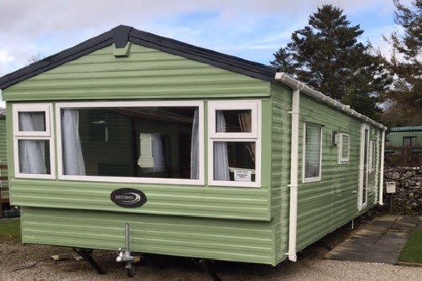 Two Bed Delta Pure Haven (35x12) 2014