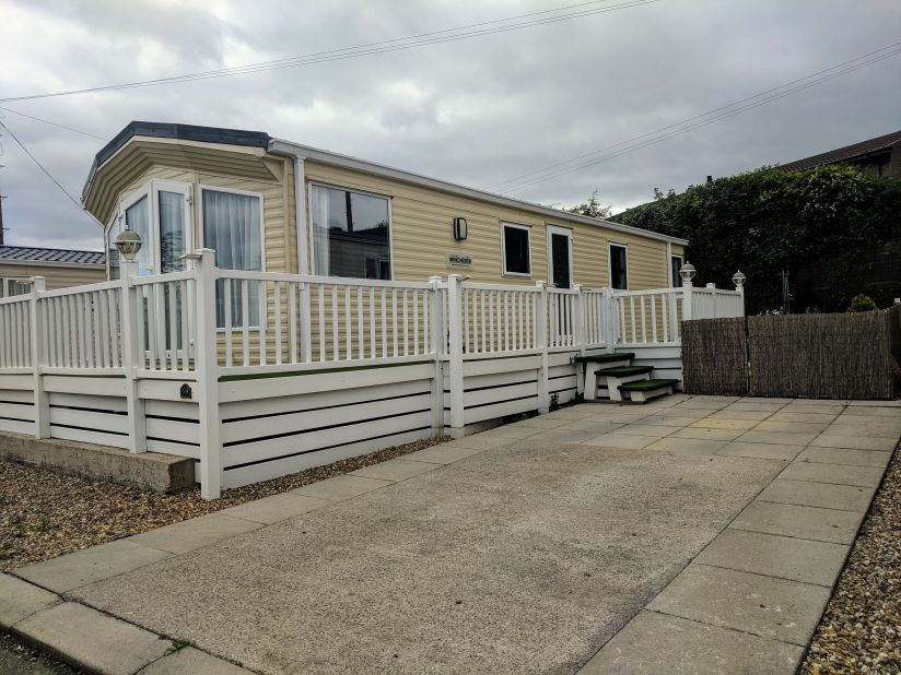 Two Bed Willerby Winchester (40x12)