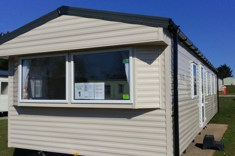 Three Bed Willerby Mistral 2018