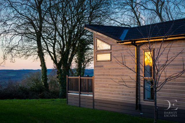 Tingdene Country Lodge (40 x 13)