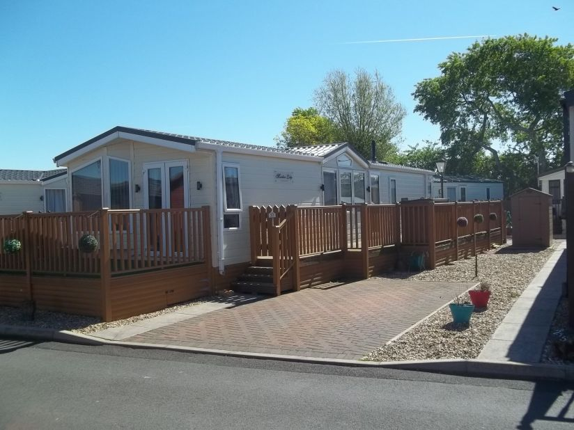 Two Bed Willerby Meridian