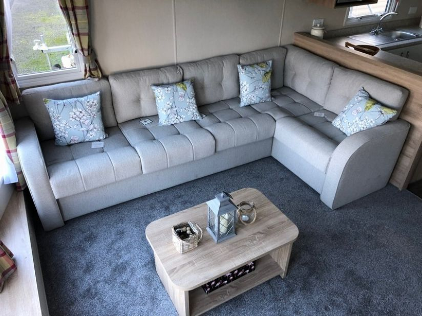 Two Bed Willerby Sierra (35x12)