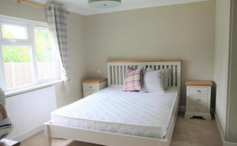 Two Bed Wessex Dorset (45x20)