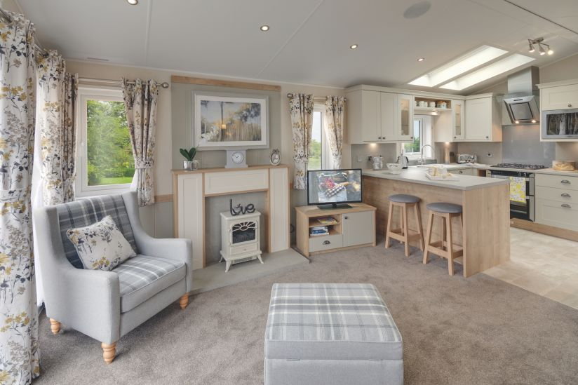 Two Bed Willerby Vogue (43x13) 2019