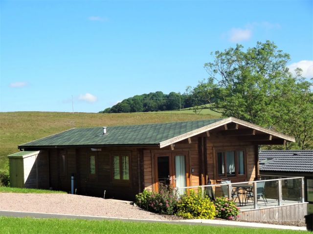 The Kinlet Lodge